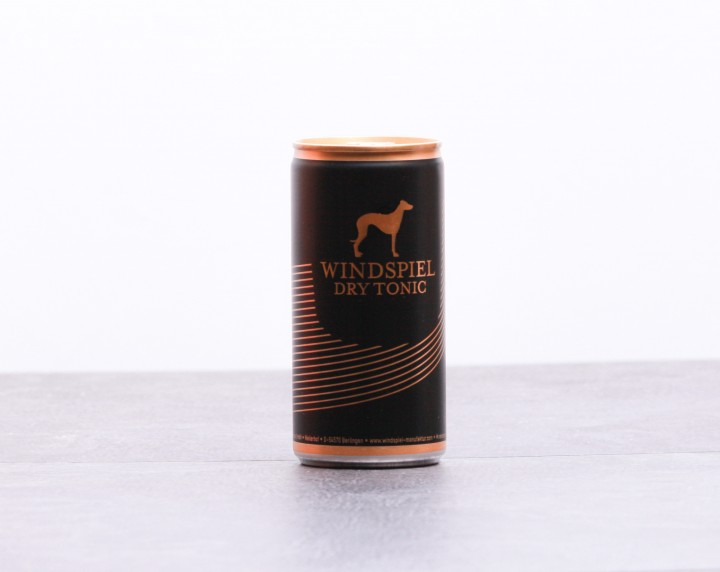 Windspiel Dry Tonic