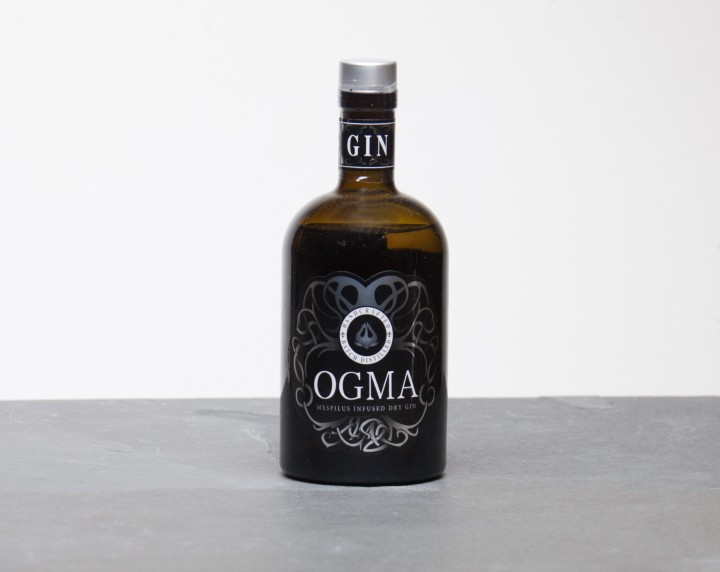 OGMA Mespilus Infused Dry Gin